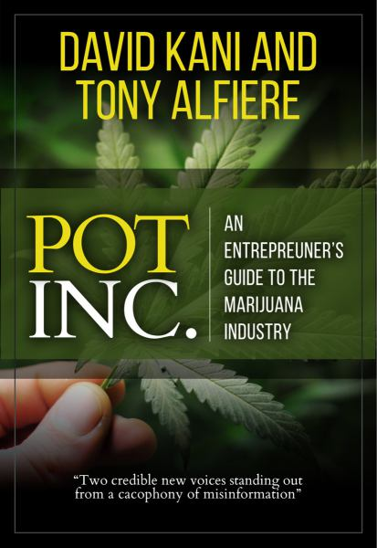 Cannabis Consultant and Quigley's Formula CEO